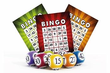 Bingo in der Spielbank